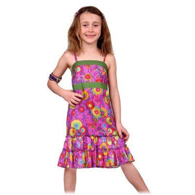 Detské šaty Patti Vega | M