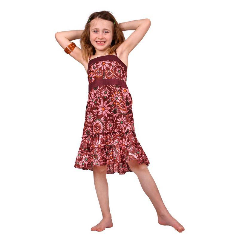 Detské šaty Patti Lila