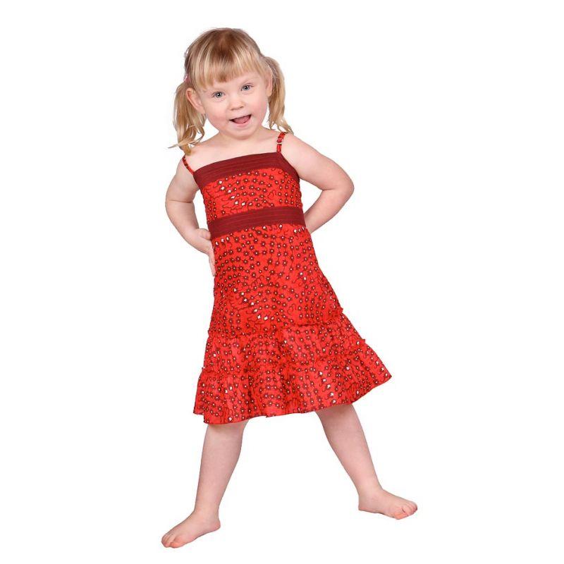 Detské šaty Patti Atlin