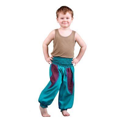 Detské nohavice Atau Pirus | 3 - 4 roky