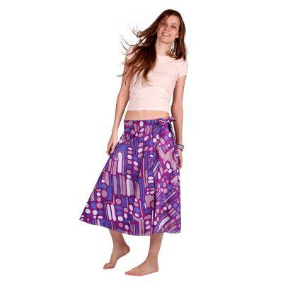 Zavinovacie sukne Dewa Ungu