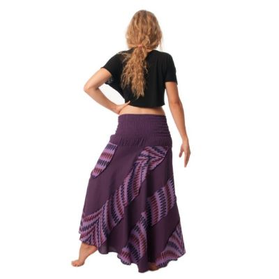 Dlhá sukňa Hawa Roxa