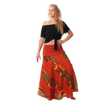 Dlhá sukňa Hawa Jeruk