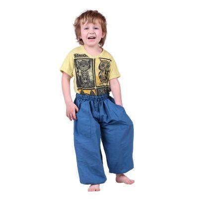 Detské nohavice bias Pirus | 6 - 8 rokov, 8 - 10 rokov