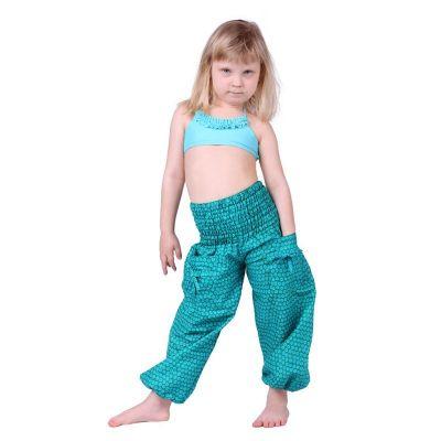 Detské nohavice Anak Danau