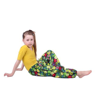 Detské nohavice Anak Rimba
