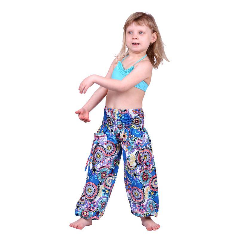Detské nohavice Anak Pilem