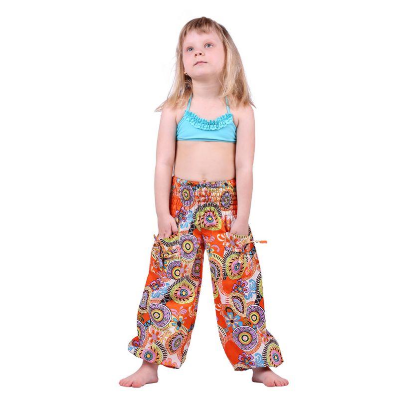 Detské nohavice Anak Jeruk