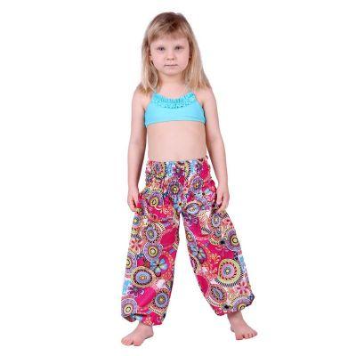 Detské nohavice Anak Merun | 3 - 4 roky, 4 - 6 rokov