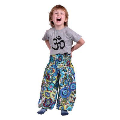 Detské nohavice Anak Taman | 3 - 4 roky, 4 - 6 rokov, 6 - 8 rokov