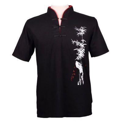 Pánske tričko Emperor Bamboo | M
