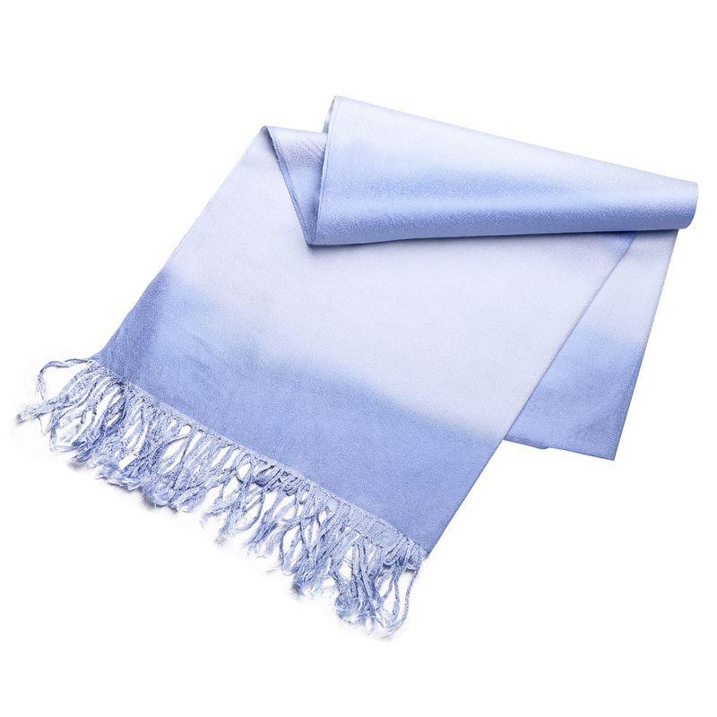 Šál Pelangi Light Blue