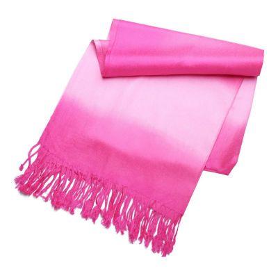 Šál Pelangi Pink