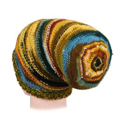 Vlnená čiapka Ulat Jewel