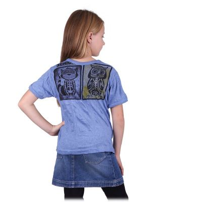 Tričko Sure Animal X-Ray Blue