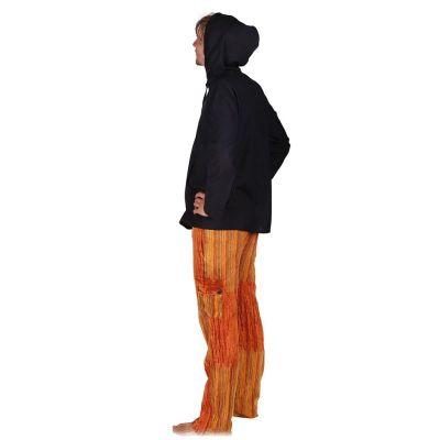 Pánske bavlnené nohavice Kirtipur Jeruk Nepal