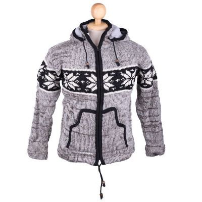Vlnený sveter Northern Delight | S, M, L, XL, XXL