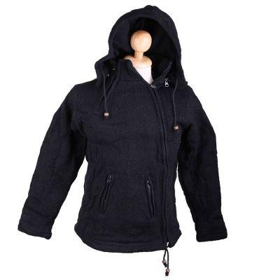 Vlnený sveter Tansen Night | S, M, L, XL, XXL