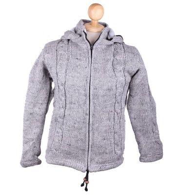 Vlnený sveter Bright Uplift | S, M, L, XL, XXL