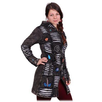 Kabátik Telaga Sihir | nezateplený S, nezateplený M, nezateplený XL, zateplený S, zateplený M, zateplený L, zateplený XL