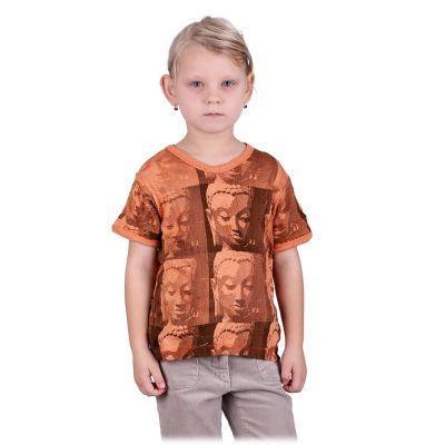 Tričko Sure Buddha Orange | M, L