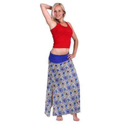 Dlhá sukňa Panjang Akar | UNI