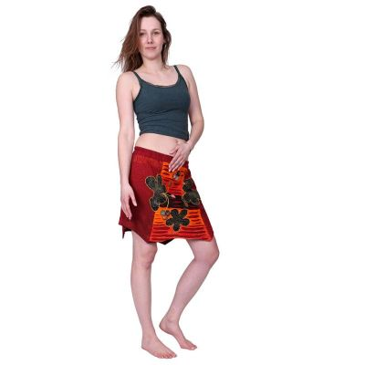 Mini sukne Taman Jeruk Nepal