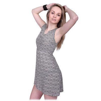 Ľahké šaty Maenam Orient