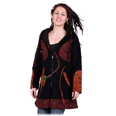 Kabátik Tambalan Jeruk | XL