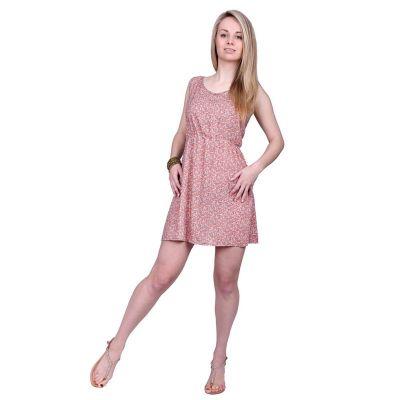 Ľahké šaty Maenam Purity