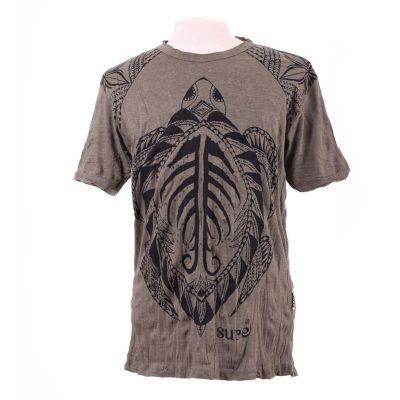 Pánske tričko Sure Turtle Green | L